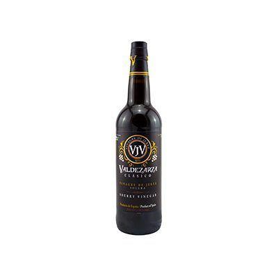 Botella de Vinagre de Jerez 750 ml.