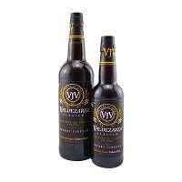 Conjunto Vinagres de Jerez botellas 750 y 500 ml.