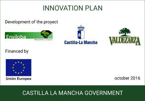 Valdezarza Innovation Plan
